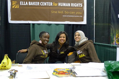 Photo: Ella Baker Center via Flickr (Creative Commons)